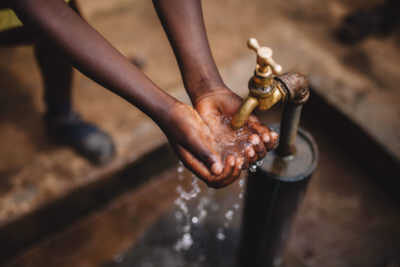 Kicuzi Water Project