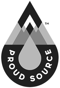 Proud Source Water's Get Involved page logo
