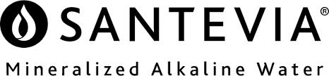 Santevia Mineralized Alkaline Water logo